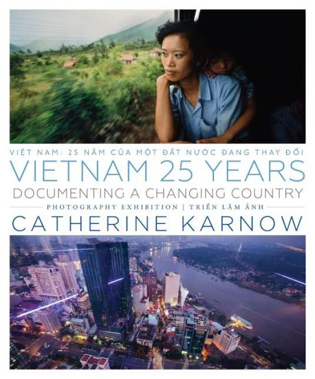 Vietnam 25 Years Documenting a Changing Country - Photobook